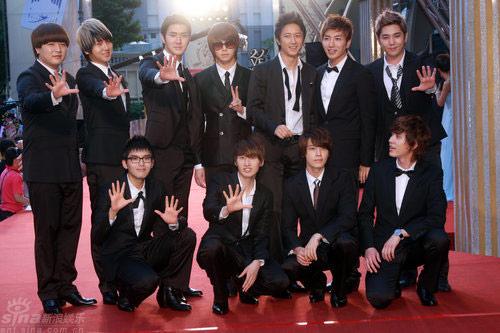 minus Sungmin and Kibum
